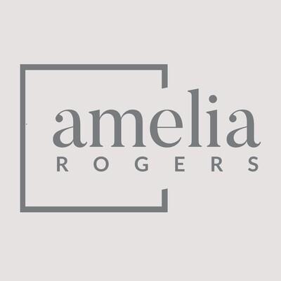 Amelia Rogers- CUSTOM LOGO STYLE