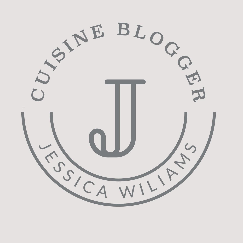 Jessica Williams - CUSTOM LOGO STYLE
