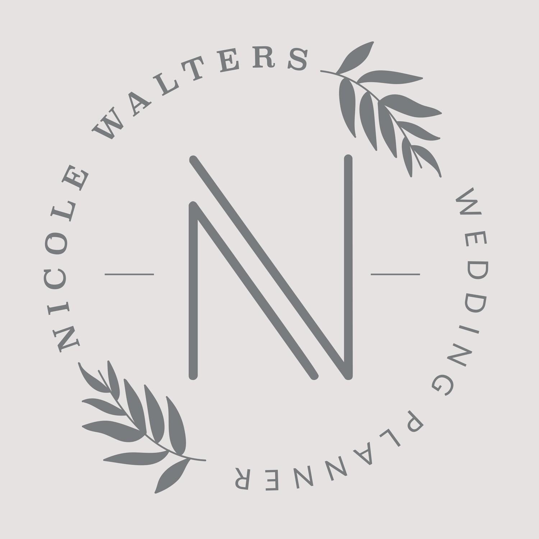 Nicole Walters - CUSTOM LOGO STYLE