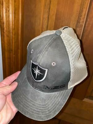 NSD Hat Pony Tail
