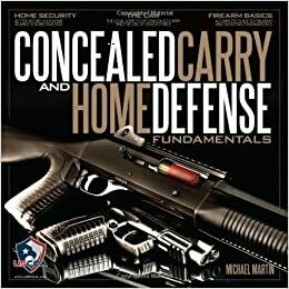USCCA Conceal Carry & Home Defense Fundamentals