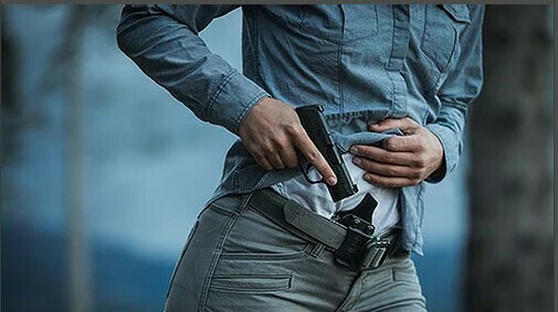 8/7-8/8/2021 Conceal Carry Class