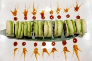 Bamboo Roll