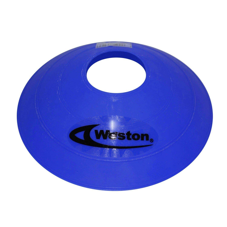 """CONO PLASTICO 2"""" BLUE"""