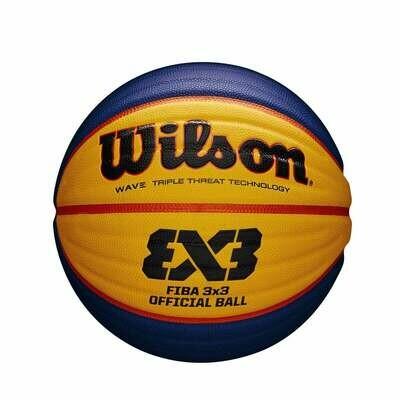 BALÓN DE BALONCESTO FIBA 3X3 GAME
