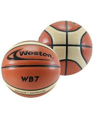 BOLA BASKETBALL WESTON NO.7