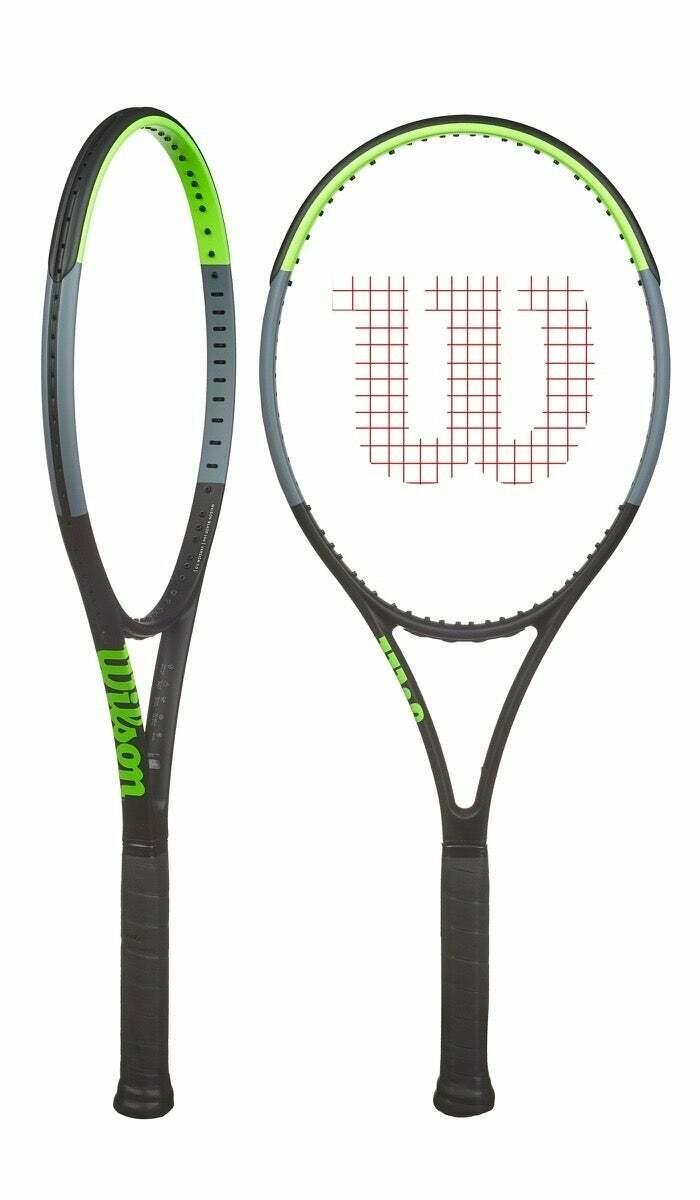 Raqueta Wilson Blade 104 V7.0