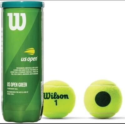 WilsonUS Open Green