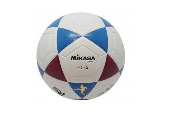 Pelota de Fútbol Profesional Mikasa FT-5