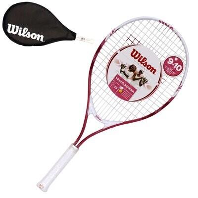 Raqueta Wilson Venus – Serena 25″ Tenis