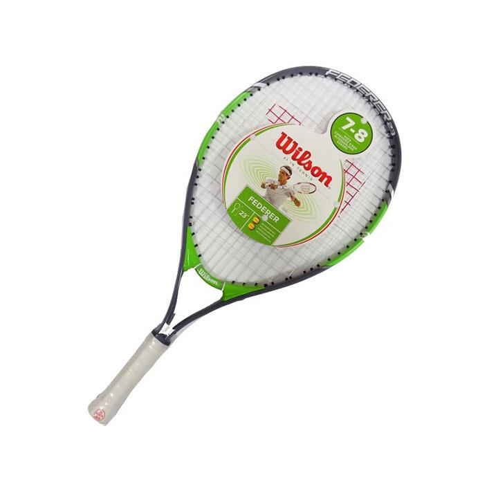 Wilson Roger Federer 23 Junior - Raqueta de tenis