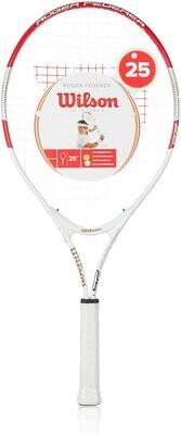 Wilson Roger Federer 25 NIÑOS 9-10 AÑOS
