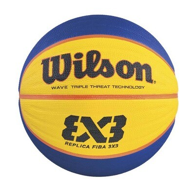 FIBA 3X3 REPLICA GAME BASKETBALL