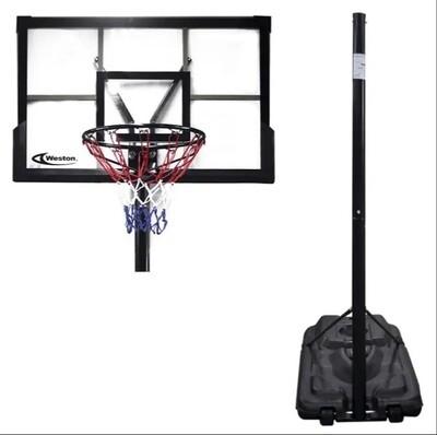 Tablero Basket con Base