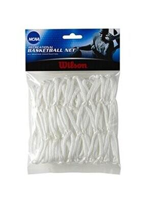 Red de baloncesto recreativo Wilson NCAA