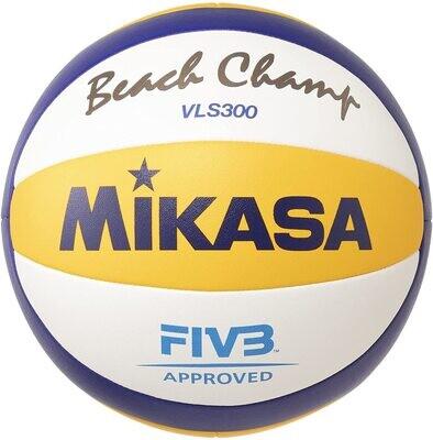 Balón de Voleibol de Playa Mikasa VLS300