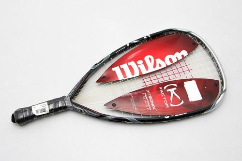 Raqueta Para Racquetball Wilson K Factor Sonix