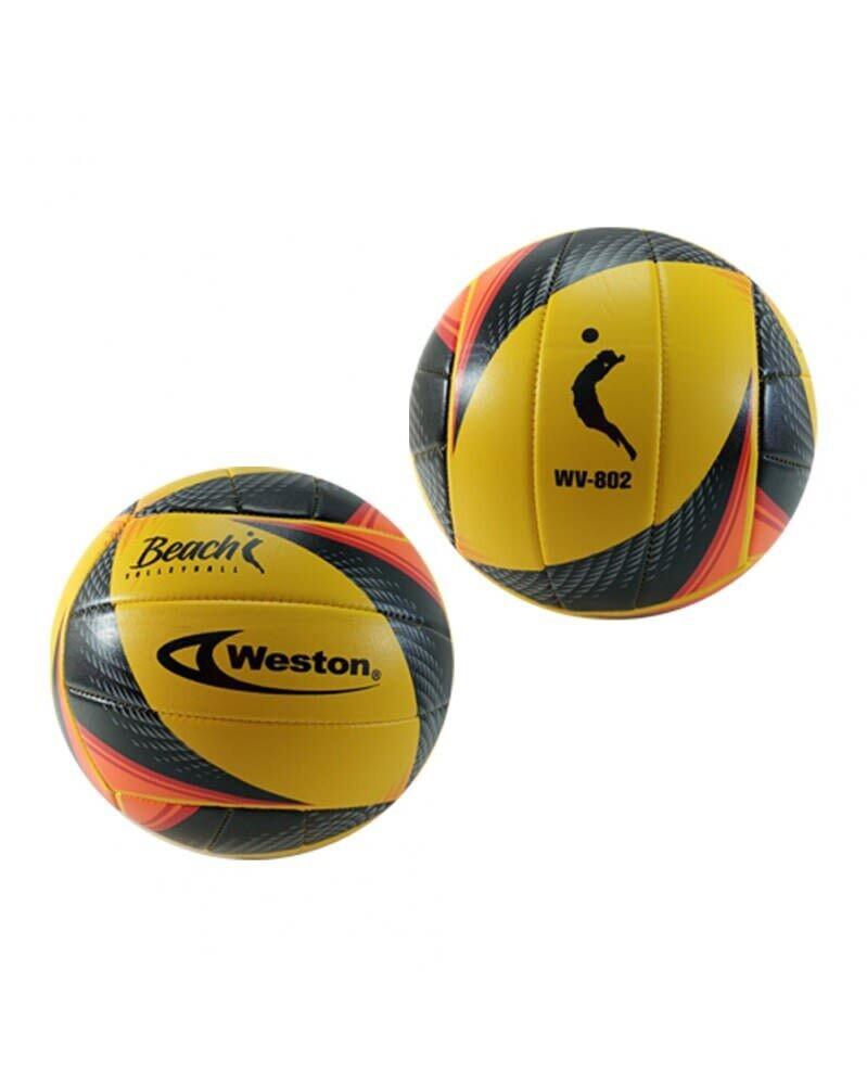 balón Tamaño oficial de voleibol de playa recreativo de pvc premium de Weston