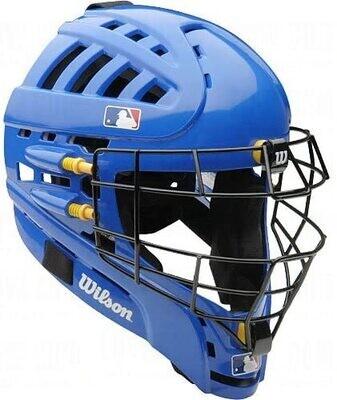 Wilson Silver Series Shock FX 2.0 receptor de béisbol