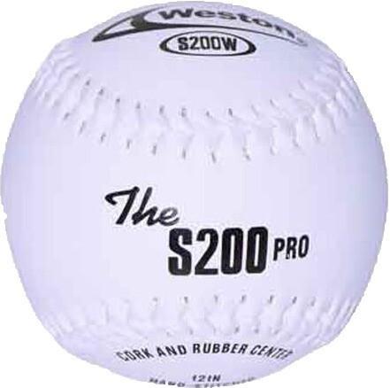 Bola Softball (S200W)