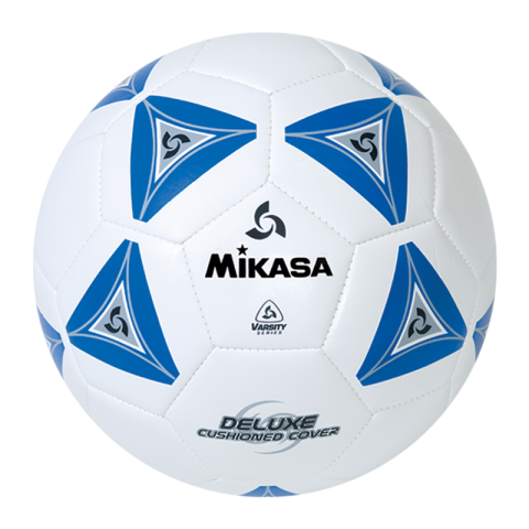 Balón de fútbol suave Mikasa® Varsity Series, tamaño 5