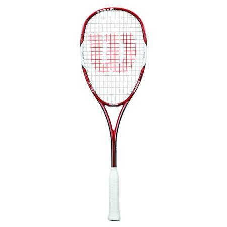 Raqueta De Squash Wilson Tour 138