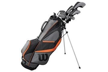 Wilson X31 Set Completo Hombre (grafito) - Accesorios de Golf