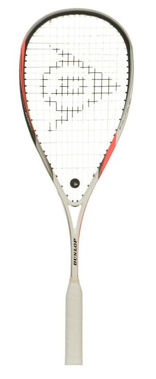 Raqueta de Squash Dunlop Biomimetic Evolution 120