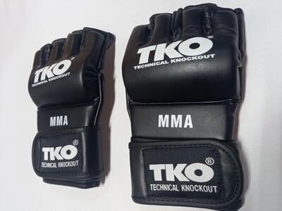 GUANTE MMA TKO