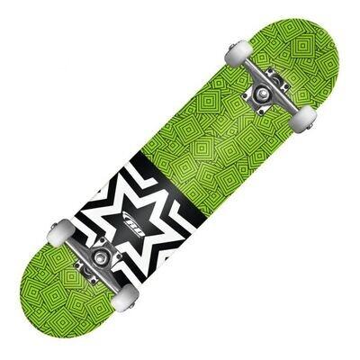 Cuadrado de skate RD Street Series