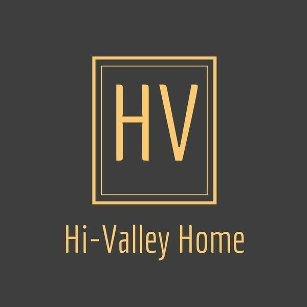 Hi Valley Home