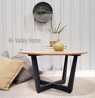 Vintage Imperial Modern Coffee Table