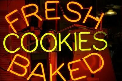 Cookies  - Create your own(One Dozen)