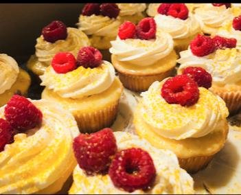 Cupcakes - Create your own(One Dozen)