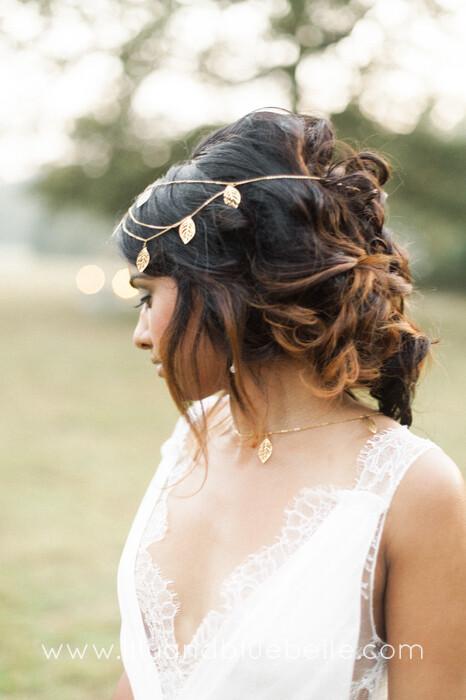 CORALIE. Ivory Silk Wedding Dress