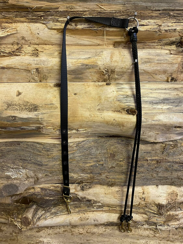 #212b, martingale ropes