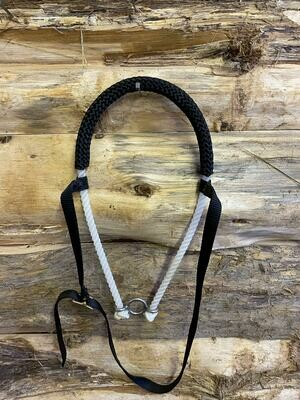 #202c rope nose tiedown nylon covered