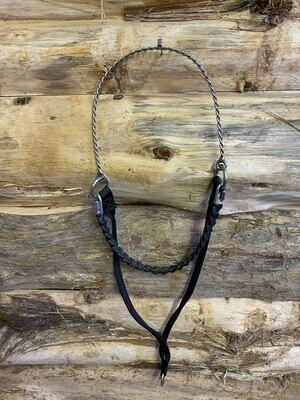 #22 wire chain bonnet
