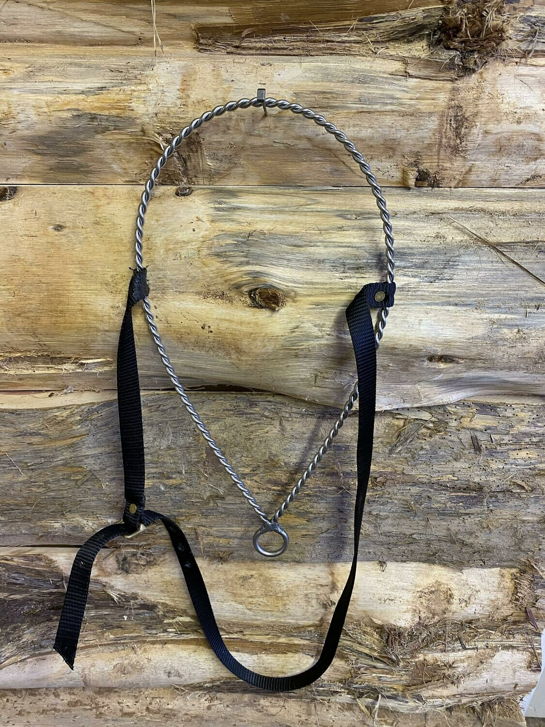 #203 twisted wire tiedown