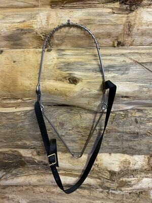#204c wrapped hinged tiedown