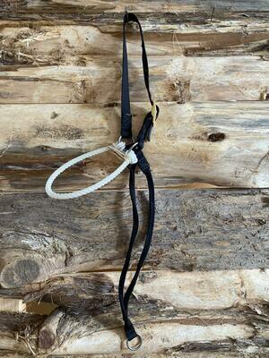 #221 rope brow bonnet