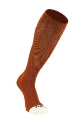 Orange Socks (pair)