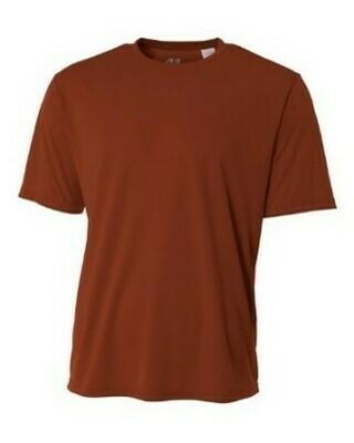 Dri-Fit - Short Sleeve Men's & Youth