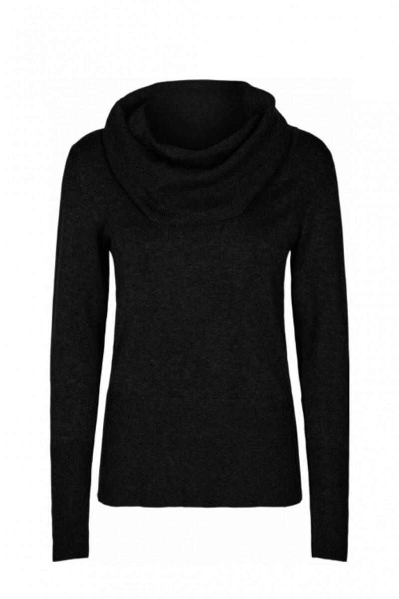 Soya Concept Pullover Dollie Black