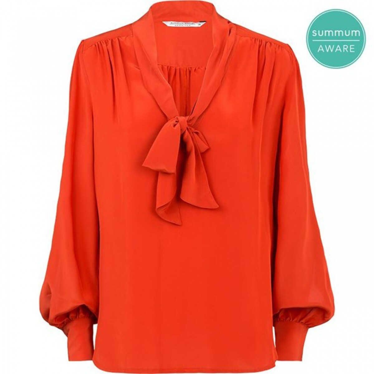 Summum blouse rood