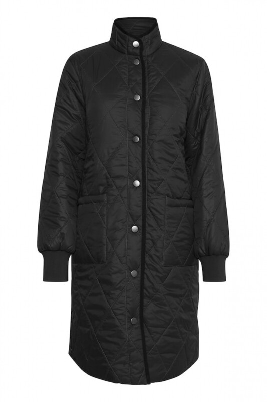 B.Young Catja Coat Black