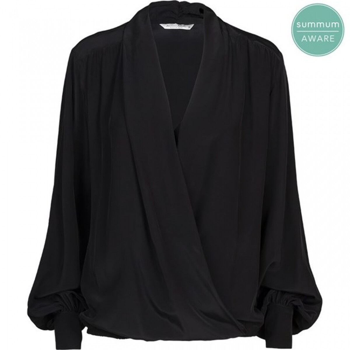 Summum blouse Black