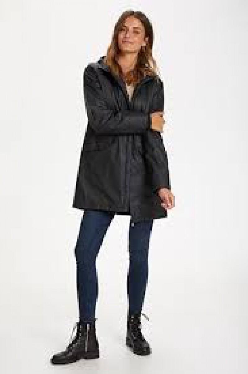 B.Young Coat Ava Black