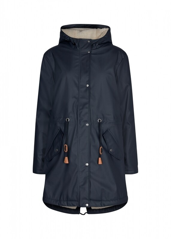Soya Concept Jacket Alexa Dark Blue