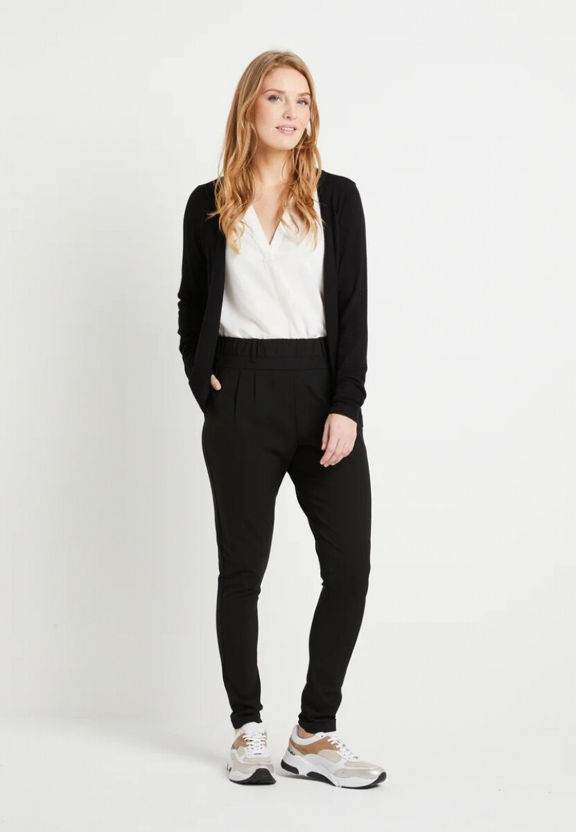 Kaffe Jillian pants zwart
